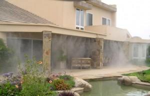 residential-misting